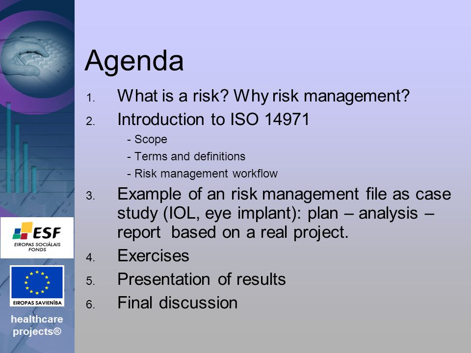 Risk management sop template md23 gmp, qsr & iso compliance.