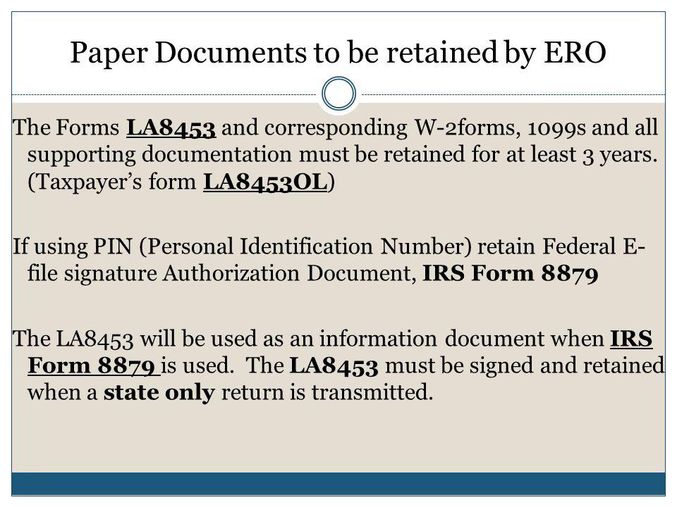 Louisiana Department Of Revenue Ppt Download