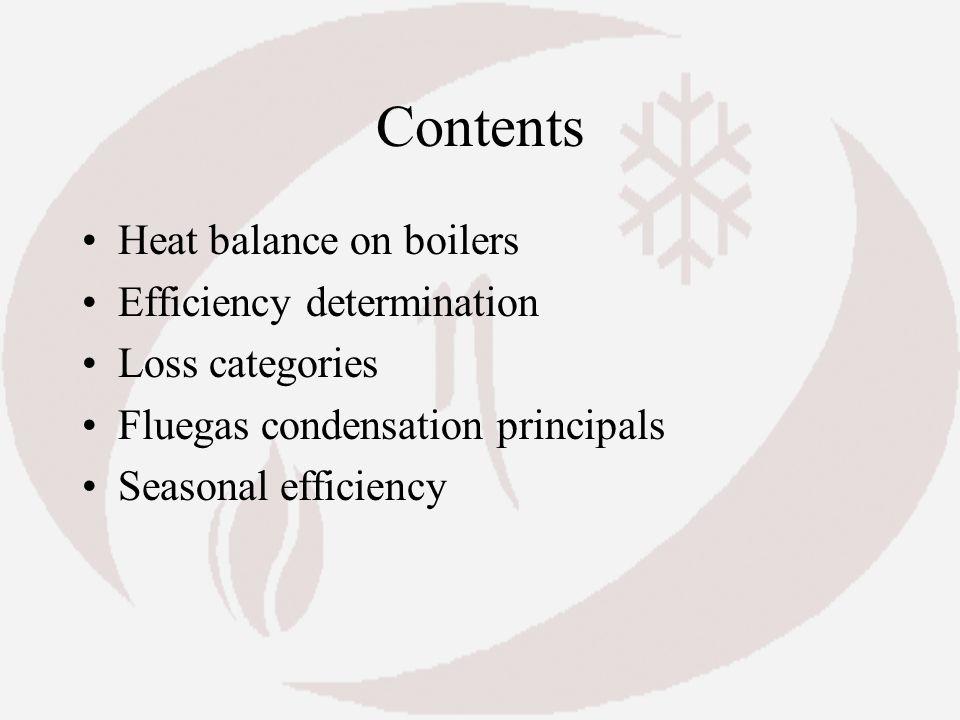 Boiler efficiency Heat Engines & Boilers. - ppt video online download
