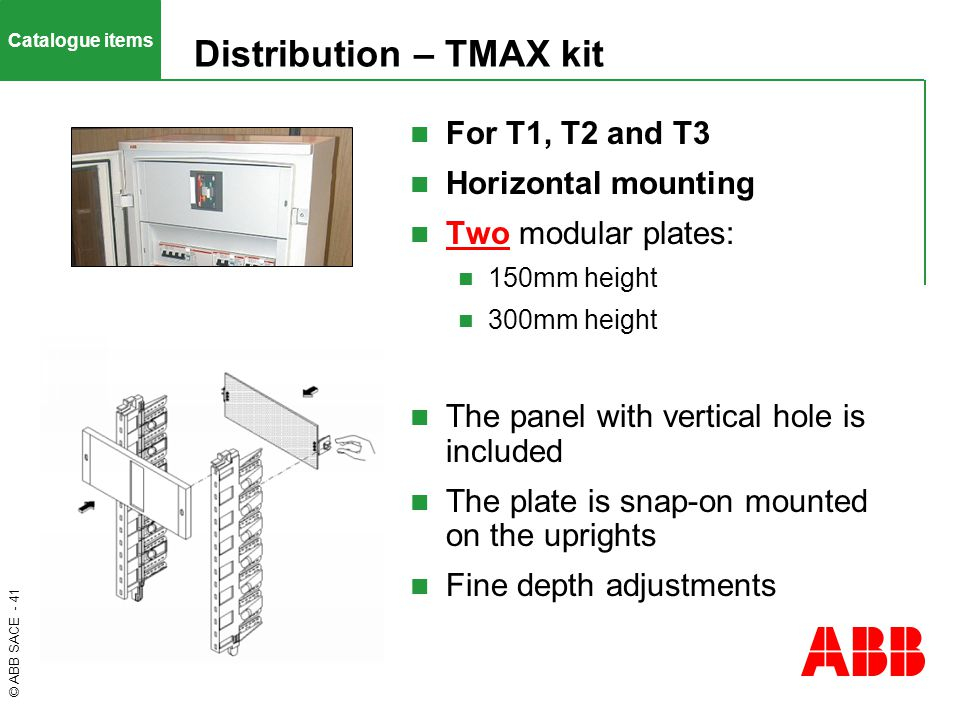 GEMINI IP66 Distribution and Automation switchboards - ppt video