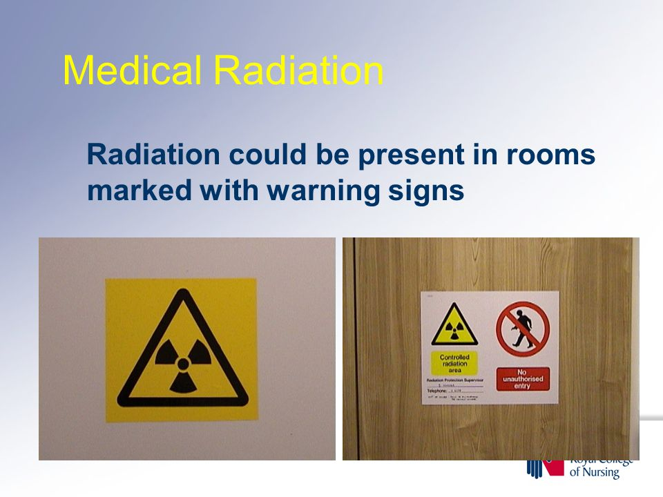 Radiation Safety Phil Facey Lead Superintendent Radiographer Ppt
