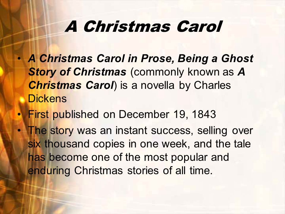 2 a christmas - What Is The Theme Of A Christmas Carol