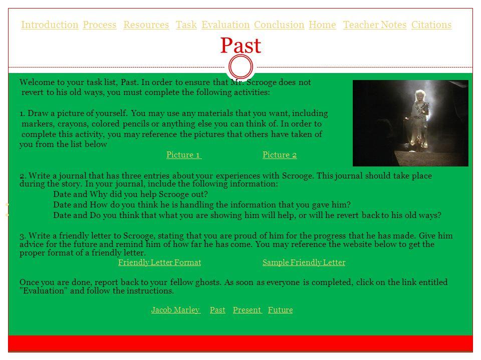 A Christmas Carol Webquest Ppt Download