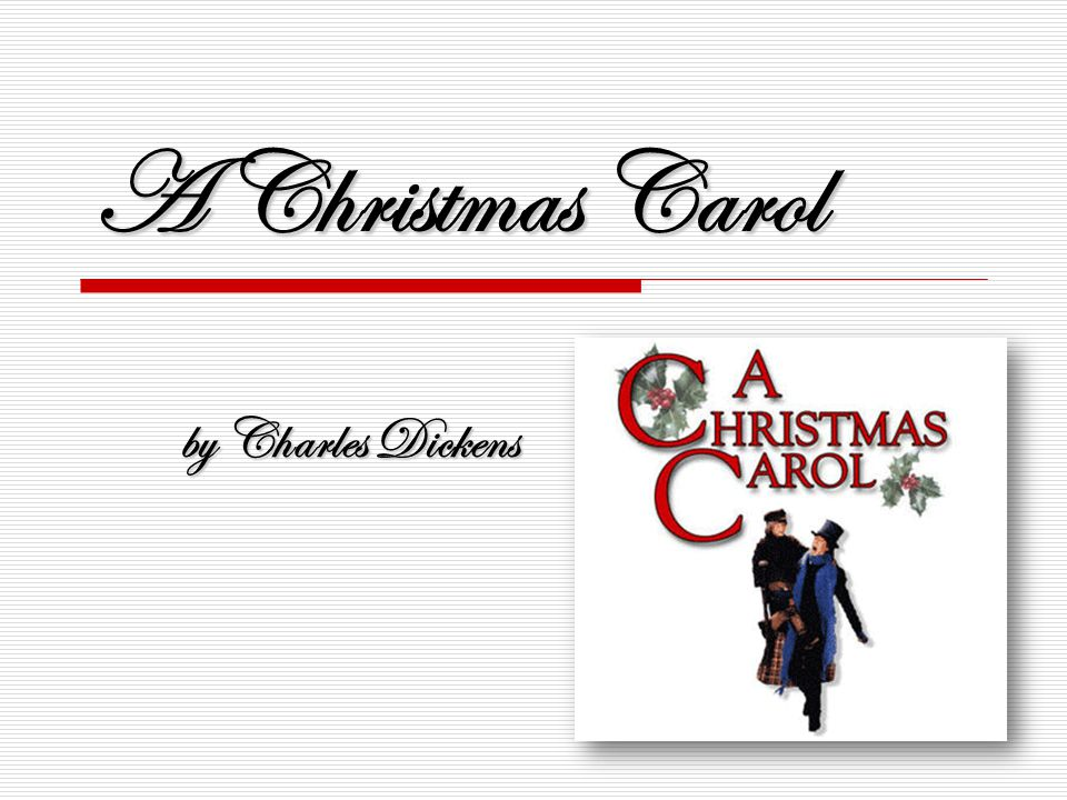 A christmas carol by charles dickens ppt download 1 a christmas carol by charles dickens ccuart Choice Image