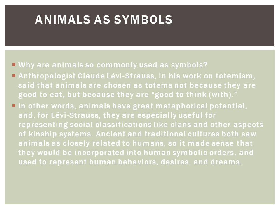 Animals And Society An Introduction To Human Animal Studies Ppt