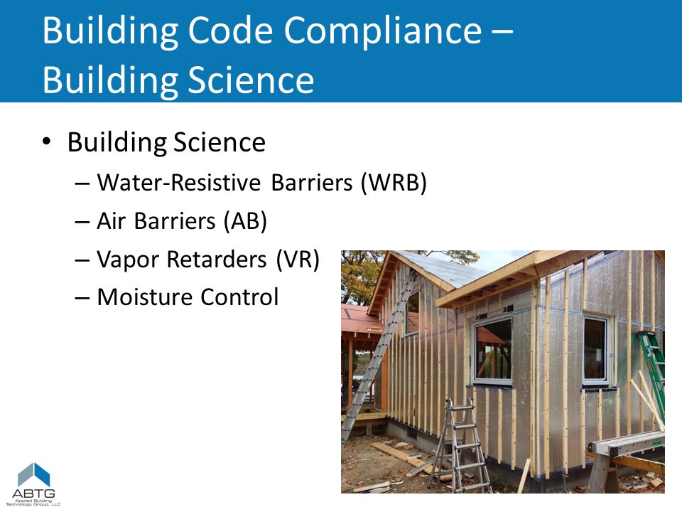 Building science  - ppt download