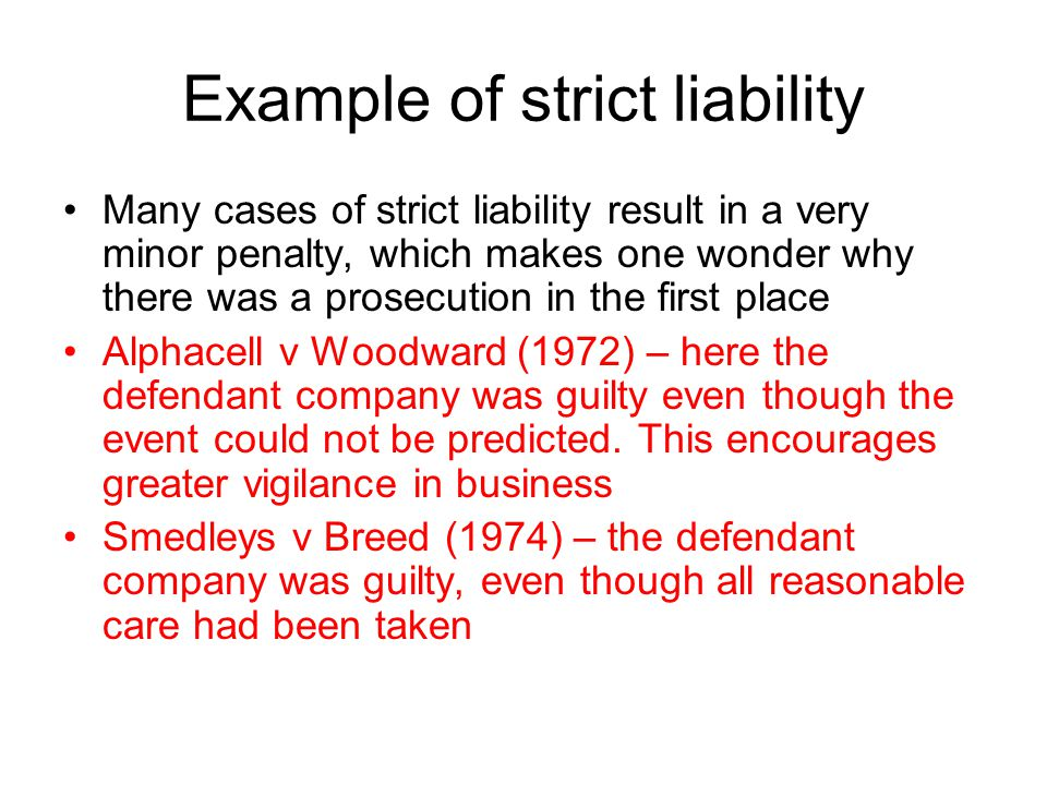Principles Of Criminal Liability Ppt Video Online Download