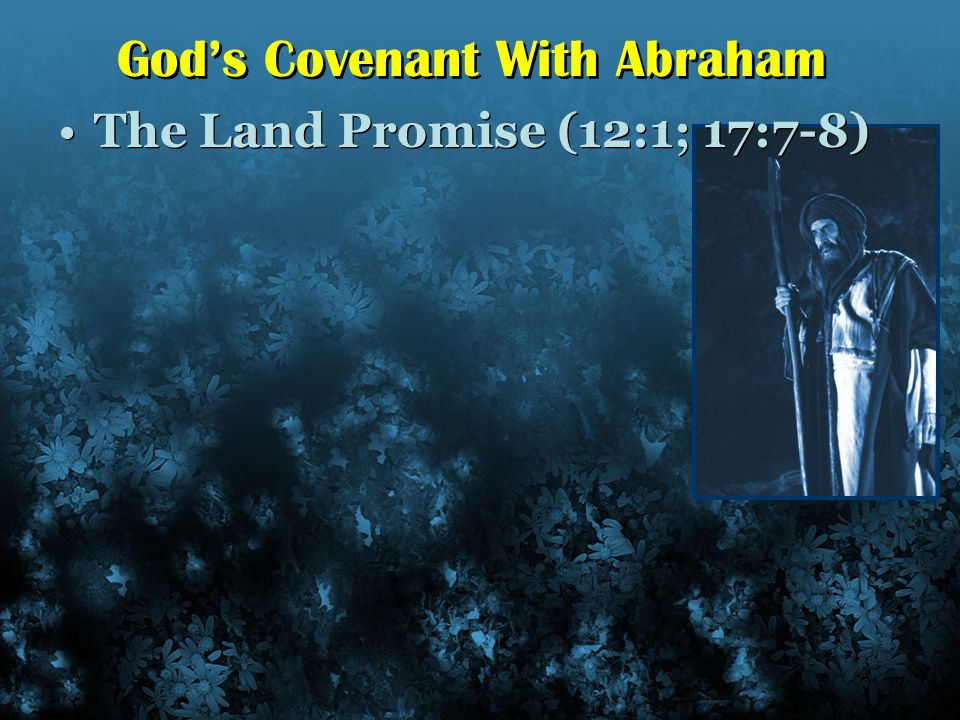 God S Covenant With Abraham Ppt Video Online Download