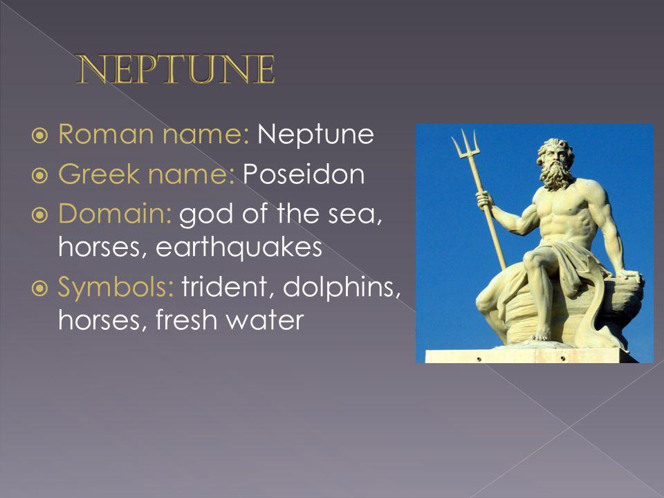 12 Roman Deities Ppt Video Online Download