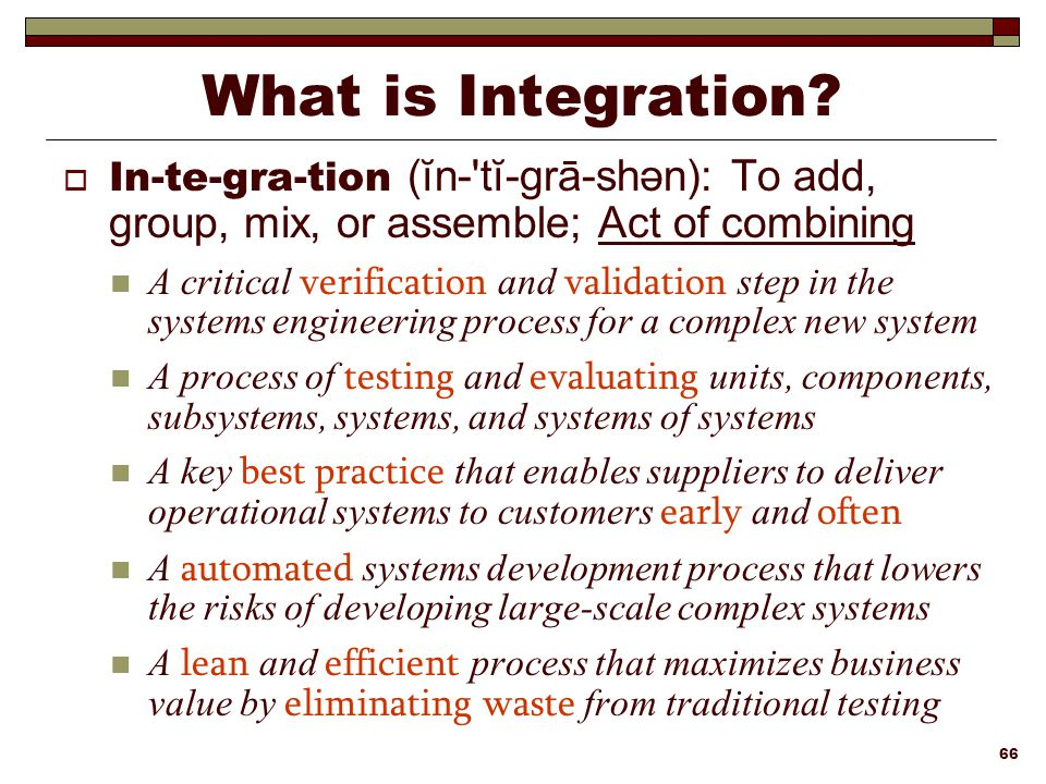 Lean agile systems engineering ppt download agile systems engineering testing 66 what fandeluxe Gallery