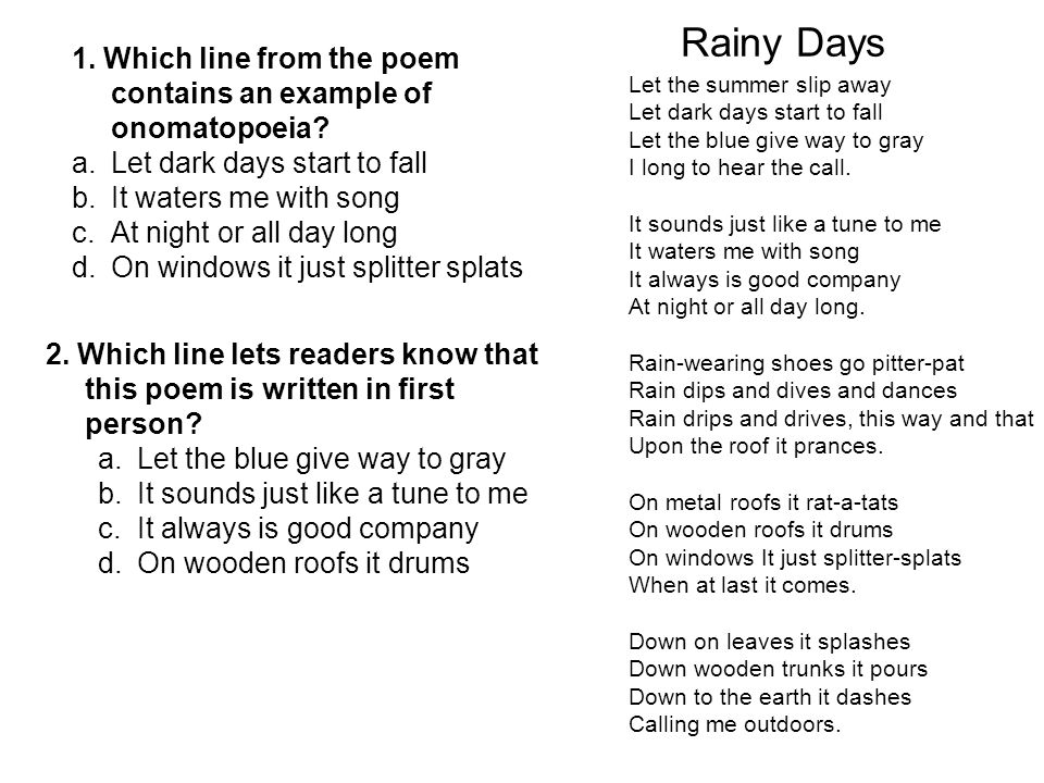 Im A Poet And I Didnt Even Know It Ppt Video Online Download