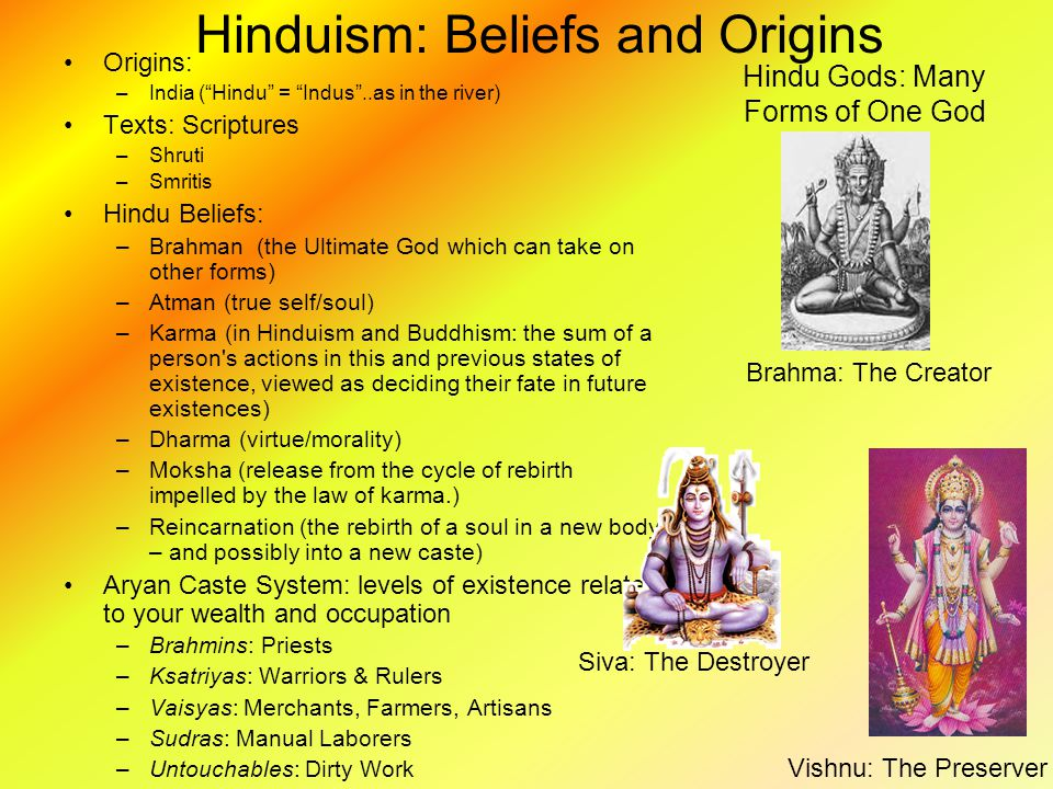 The 5 Major World Religions - ppt video online download