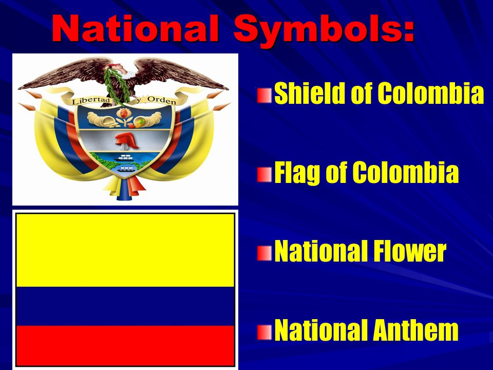 General Information About Colombia Ppt Video Online Download