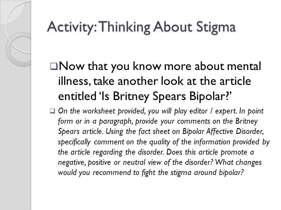 Mental Illness Statistics Ppt Video Online Download