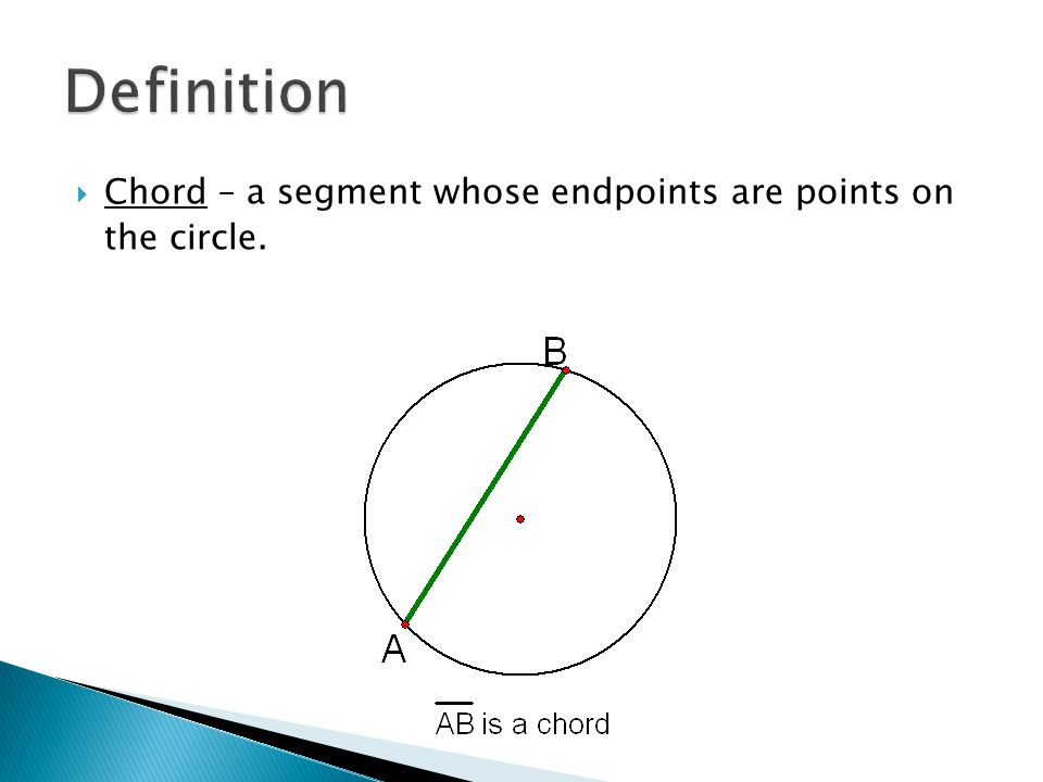 Tangents to Circles (with Circle Review) - ppt download