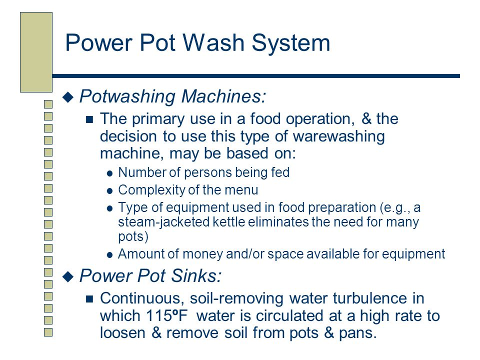 Foodservice Equipment. Part II: Manufactured Equipment - ppt video ...