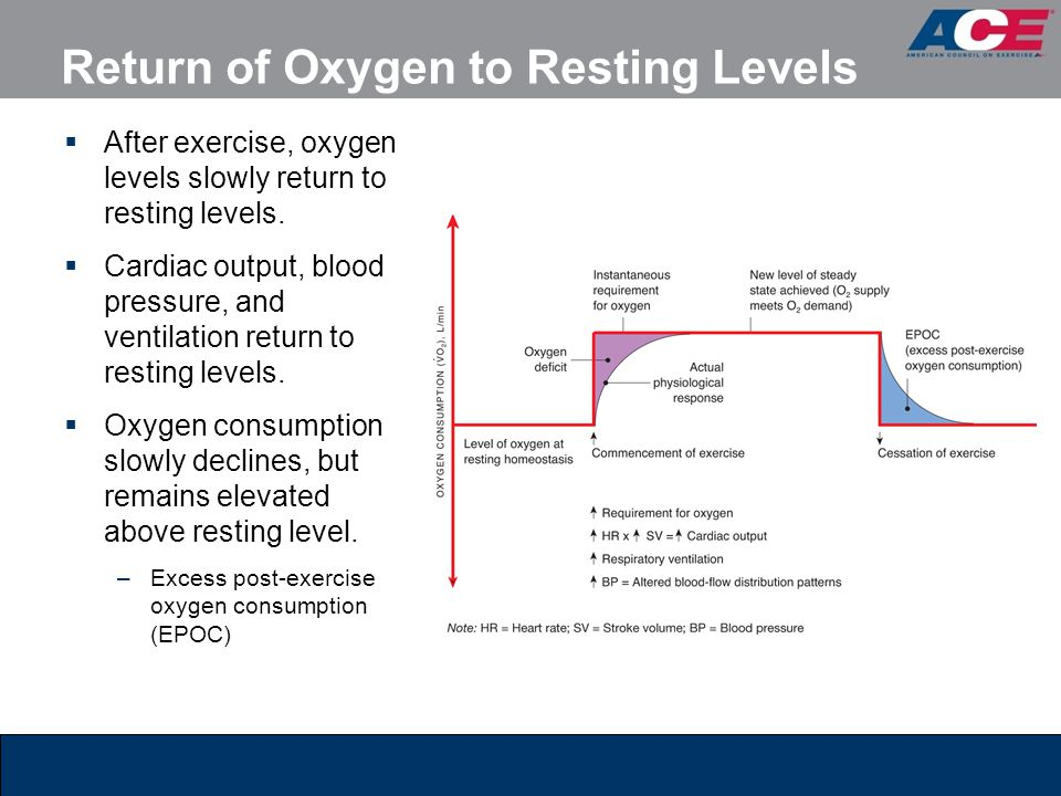 """lab report on ventilation and oxygen In this lab, we explored the theory of maximal oxygen consumption """"maximal oxygen uptake (vo2max) is defined as the highest rate at which oxygen can be taken up and utilized by the body during severe exercise"""" (bassett and howley, 2000) vo2max is measured in millimeters of o2 consumed per."""