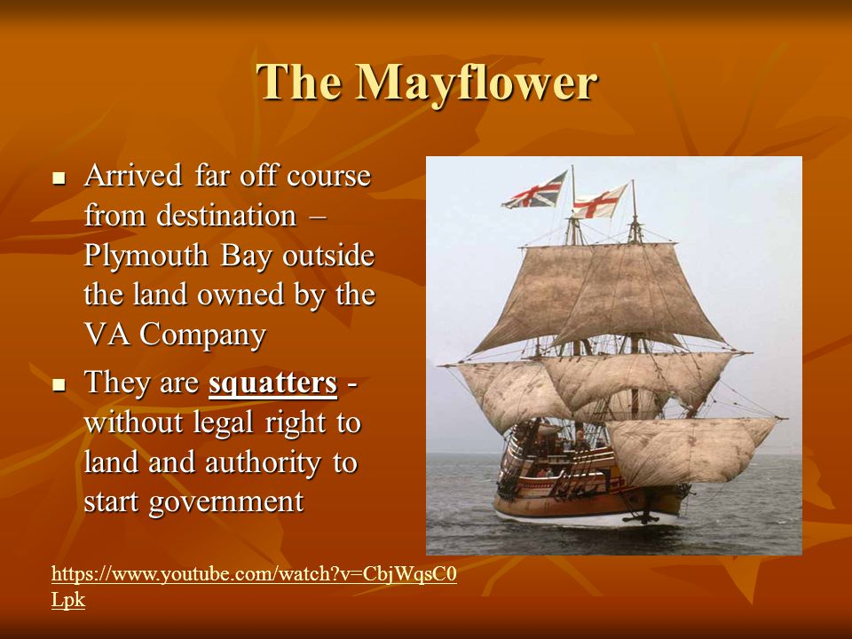 The Growth Of The New England Colonies Ppt Download
