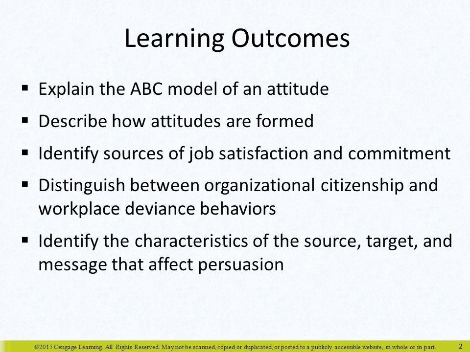 abcs of deviance