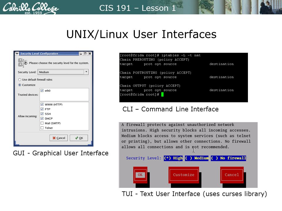 CIS 191AB Textbook UNIX and Linux System Administration