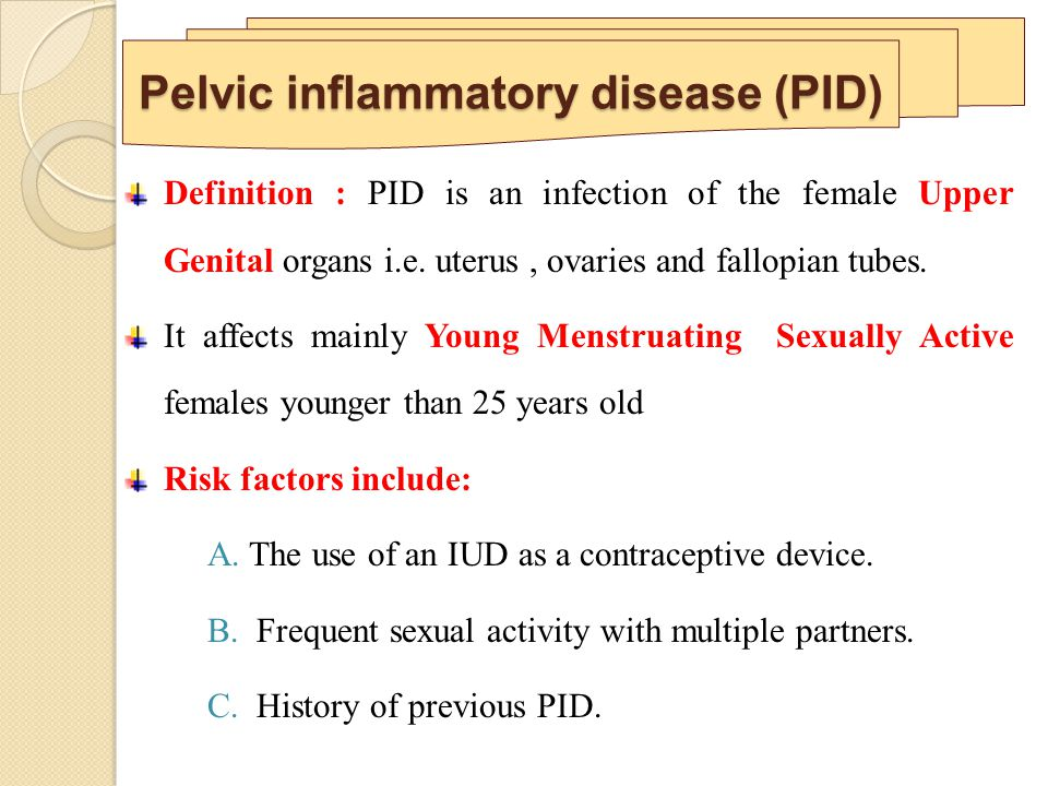 Endometriosis Definition Painful Condition Caused By Growth Of