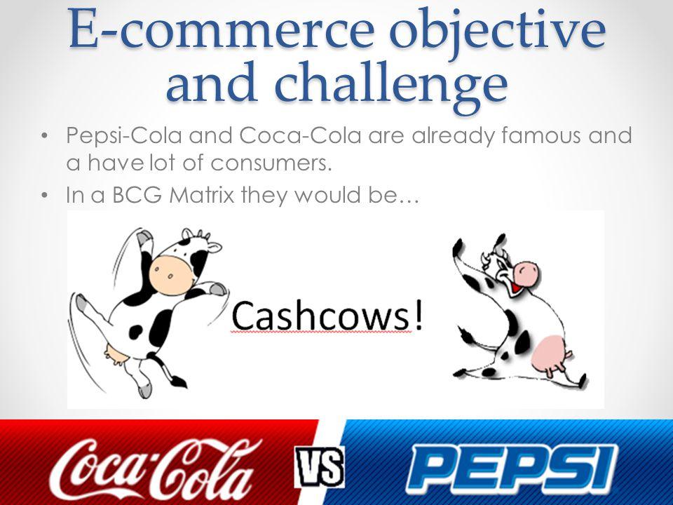 objectives of pepsi company