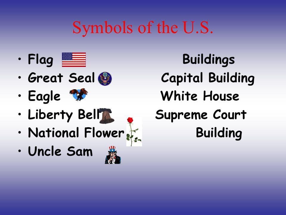 Us Symbols Ppt Video Online Download