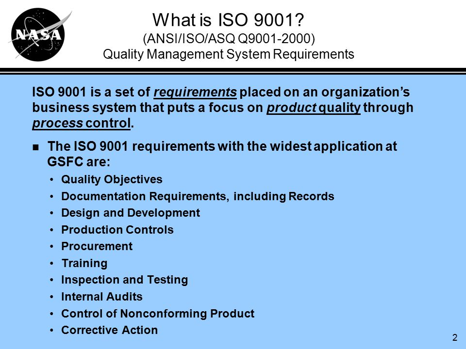 ISO9001 Quality Manual - Centauri Business Group Inc.