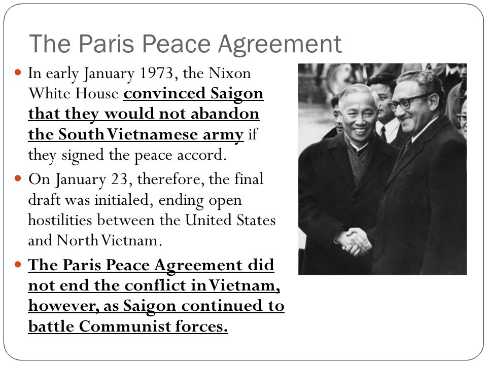 how successful was the paris peace The title says it all was the paris peace conference a success especially considering versailles, how would you judge the conference read paris 1919: six months that changed the world by margaret macmillan, it's really a well written and informative book about the intentions, points of view.