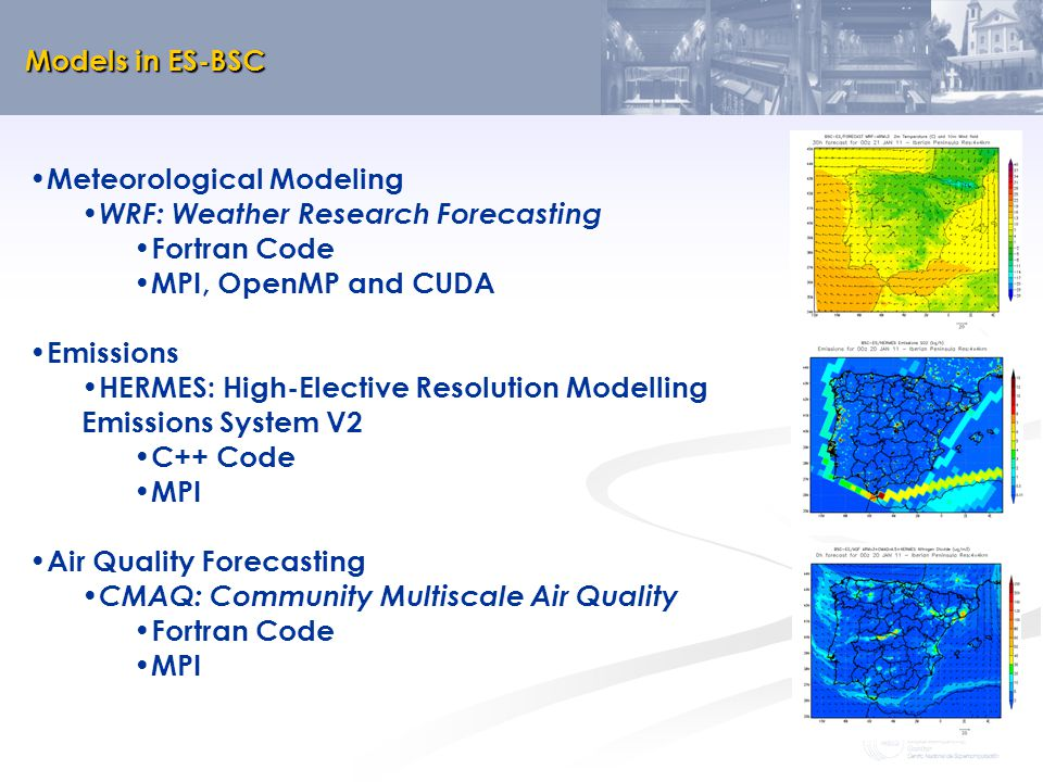 Atmospheric modeling: A technical and practical approach - ppt download