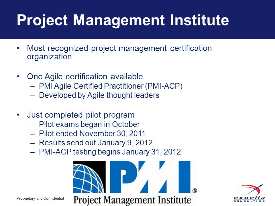 pmi certification essay Free project management certification practice quiz from  project management professional practice quiz 1  project management professional practice quiz 1.