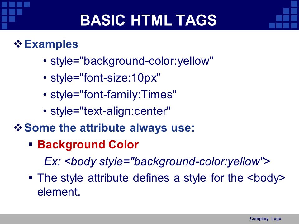 Formatting \listings code style for html5 (css, html, javascript.