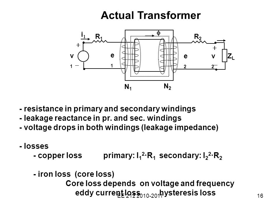 Lecture Notes 3 Transformers - ppt video online download