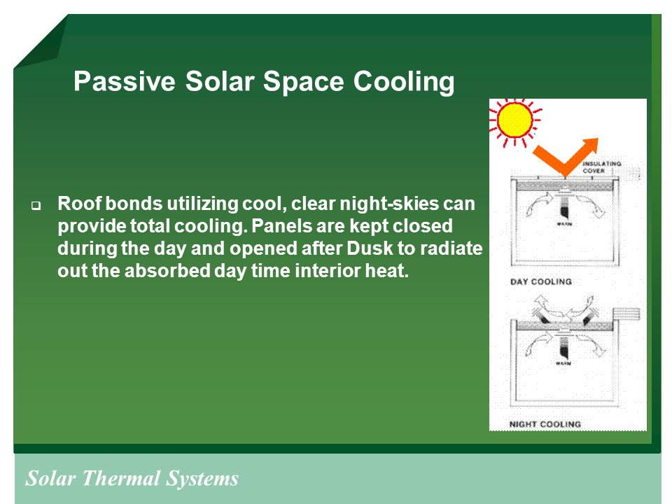 solar technologies and systems ppt video online download. Black Bedroom Furniture Sets. Home Design Ideas