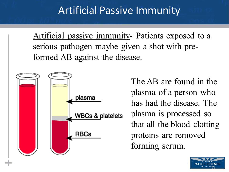 Types of immunity: 3 types of immunity is in human.