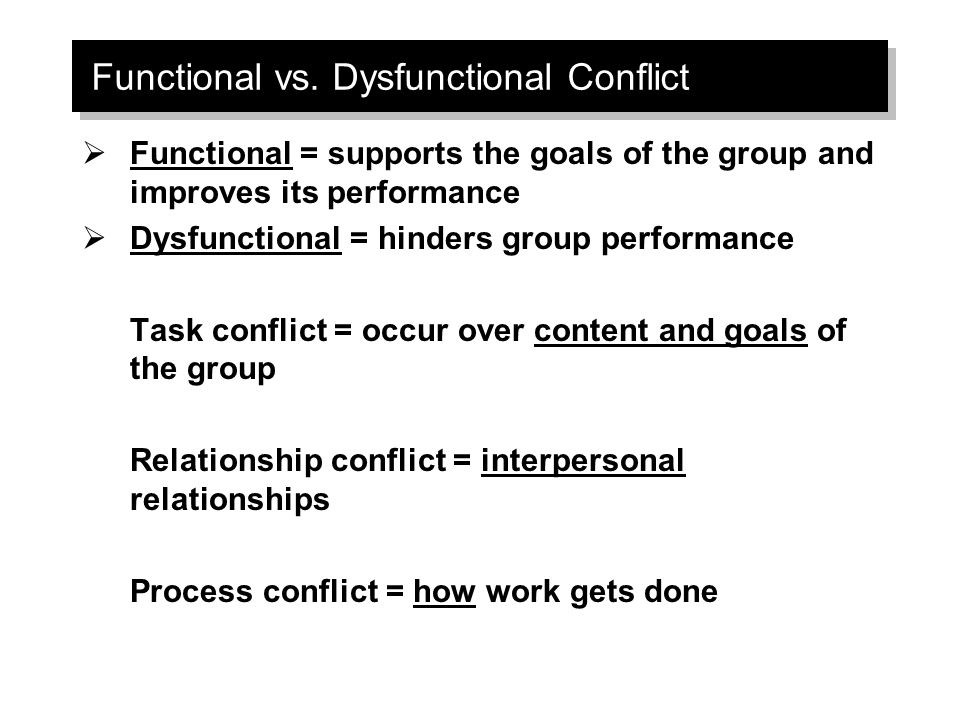 how to make a dysfunctional relationship functional