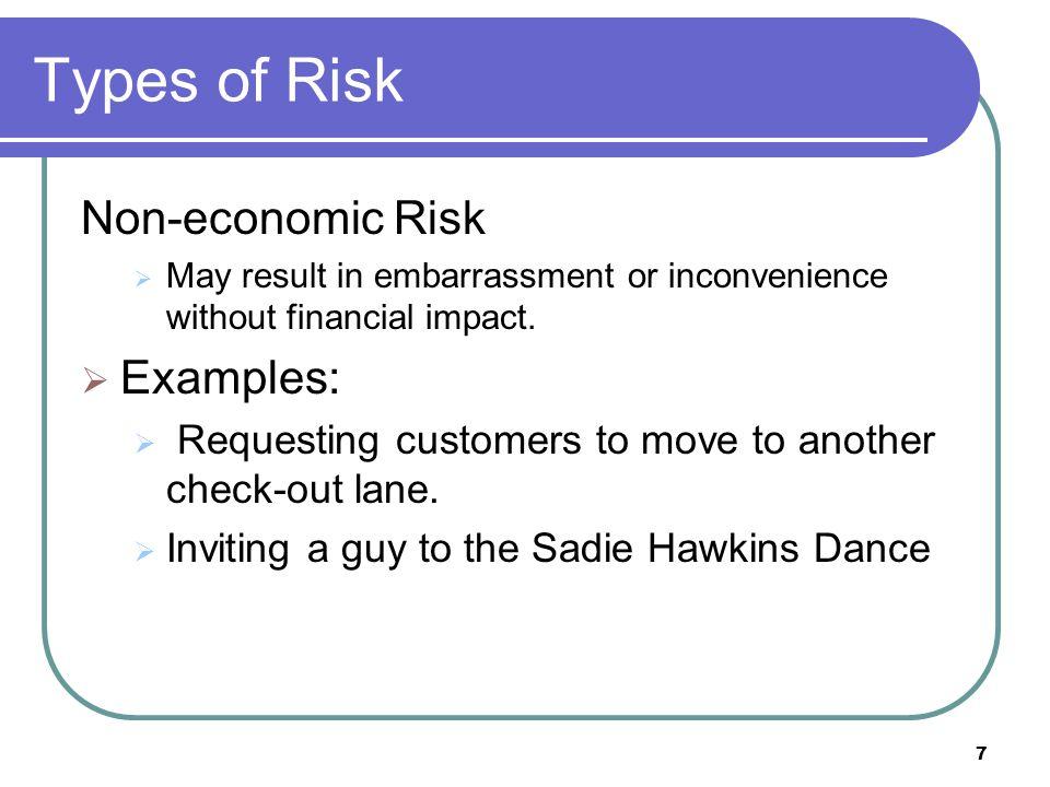 economic stability examples