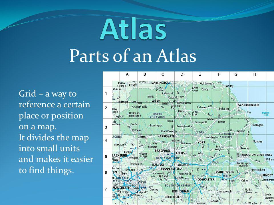Atlas  - ppt video online download