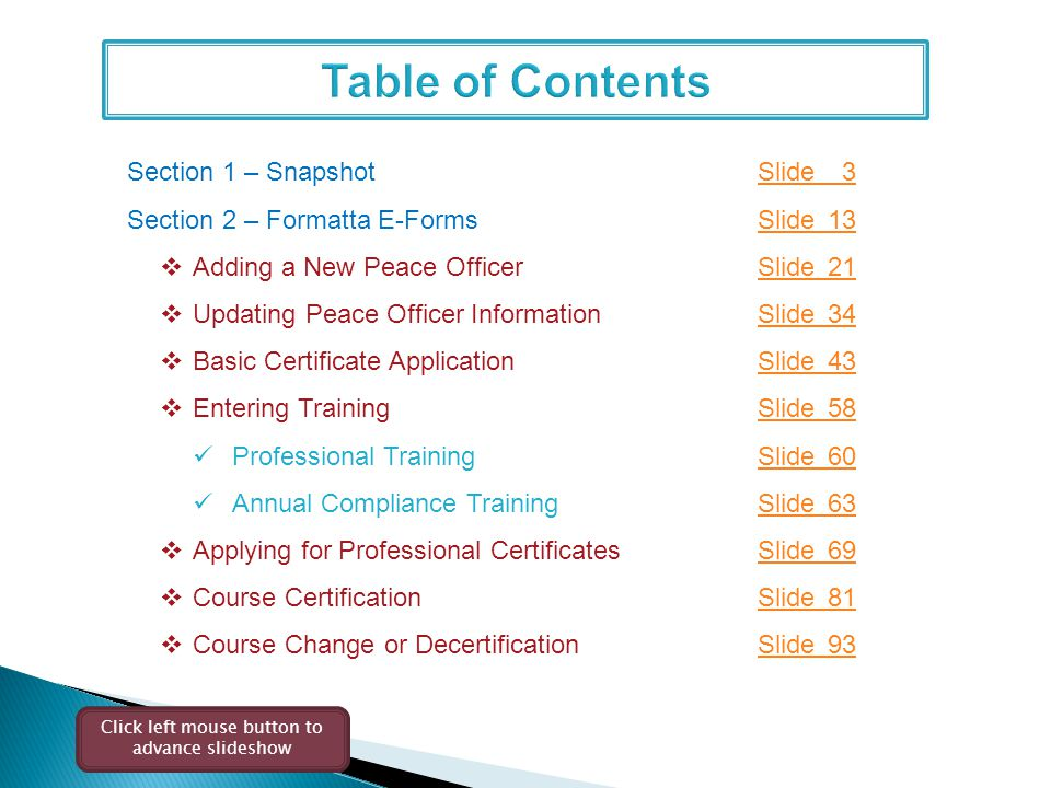 How to Use Snapshot & Formatta E-Forms - ppt download
