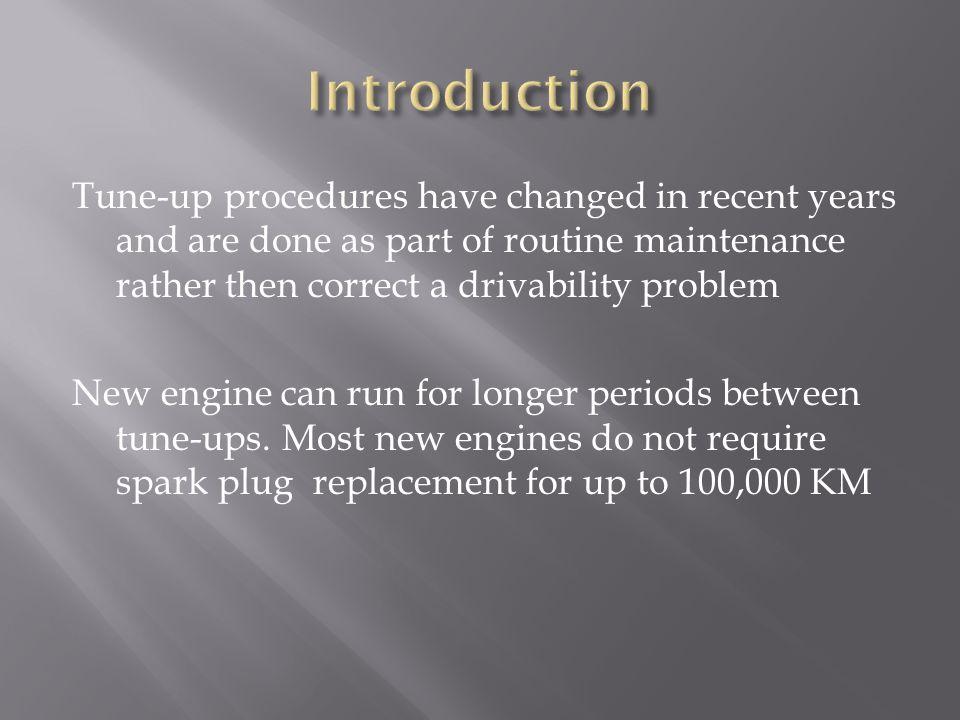 Engine Tune Up Ppt Video Online