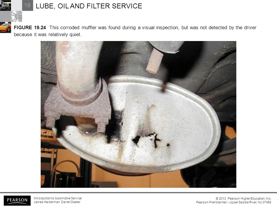 Lube, Oil and Filter Service - ppt video online download