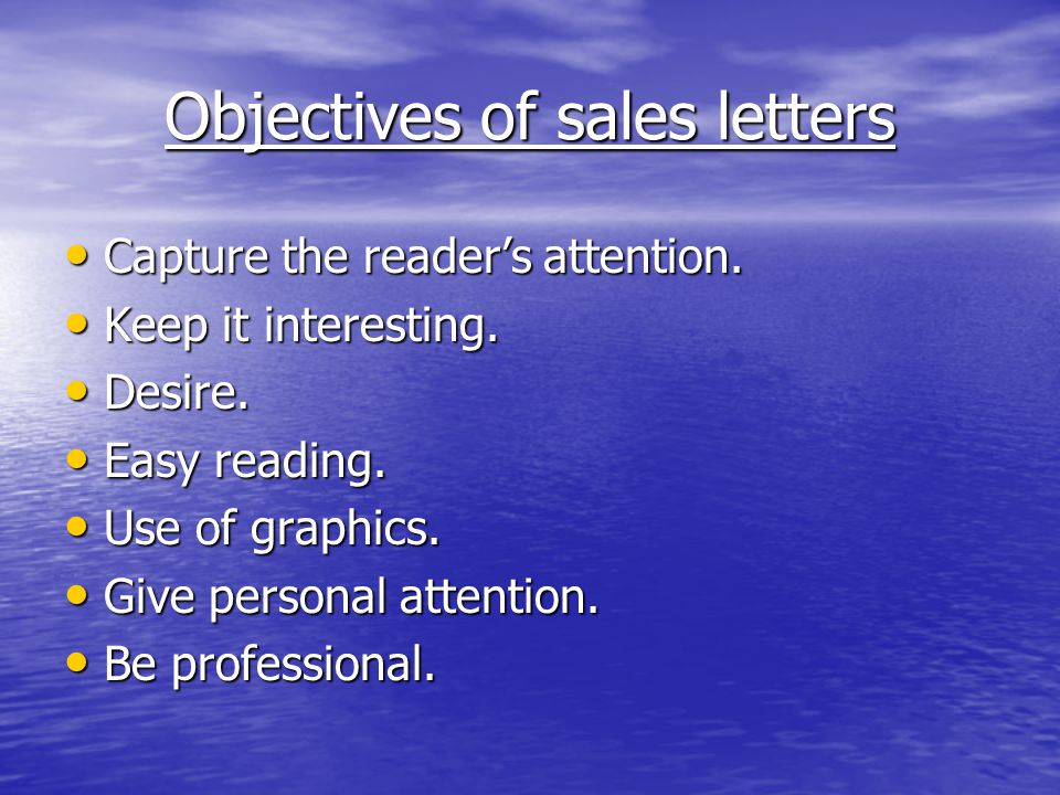 Letter Writing Ppt Video Online Download