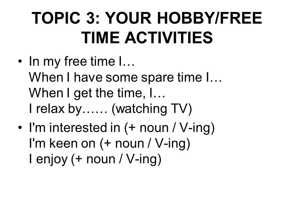 hobby tv