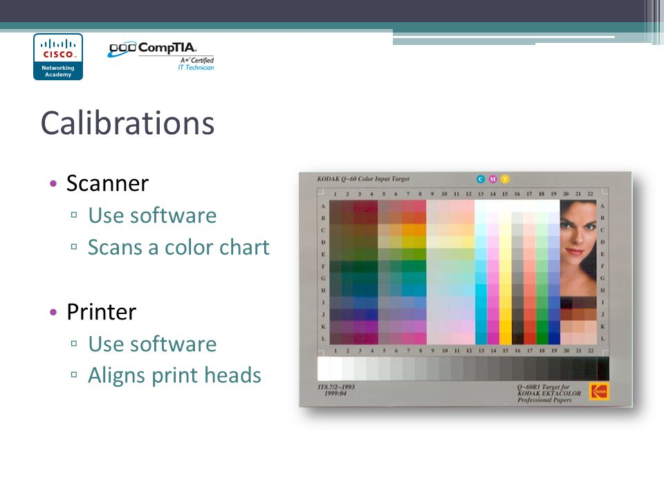 Chapter 14 Advanced Printers Scanners Ppt Download