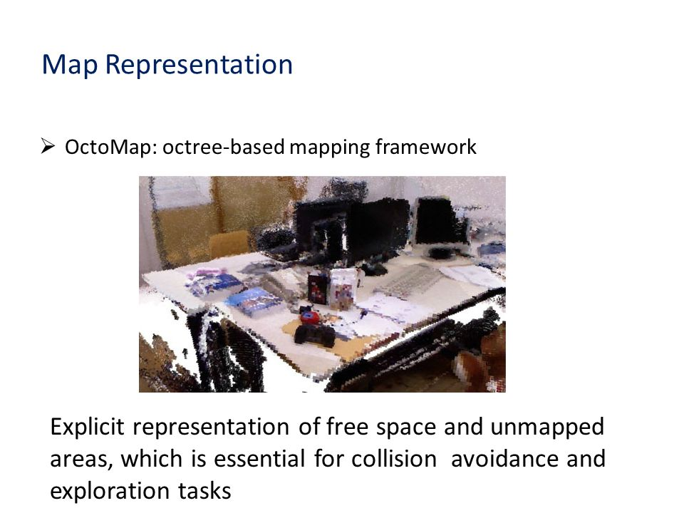 3-D Mapping With an RGB-D Camera - ppt video online download