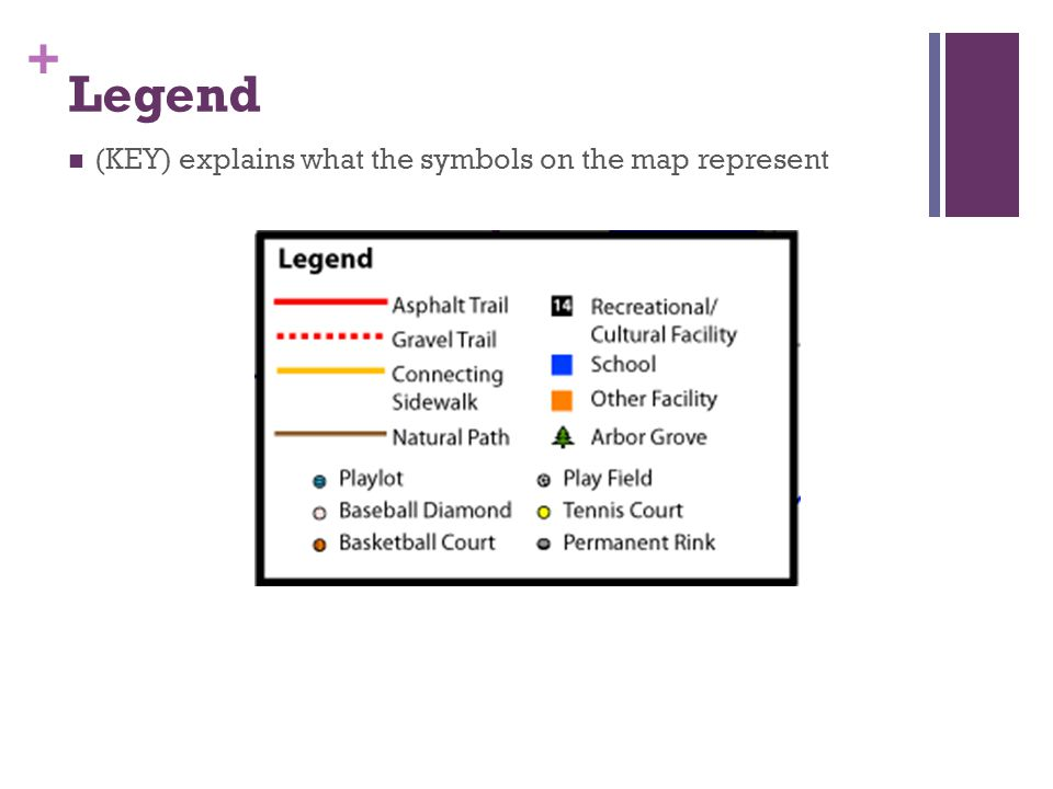 How To Read A Map Like A Pro Ppt Video Online Download