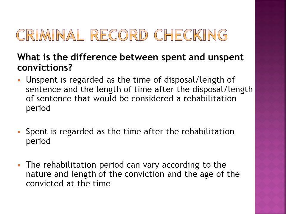 Declaring Criminal Convictions Car Insurance