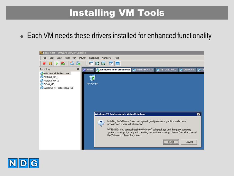 VMware is a registered trademark of VMware, Inc  (an EMC