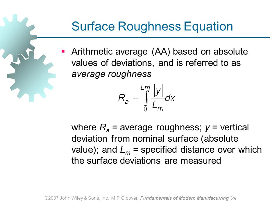 DIMENSIONS, TOLERANCES, AND SURFACES - ppt video online download