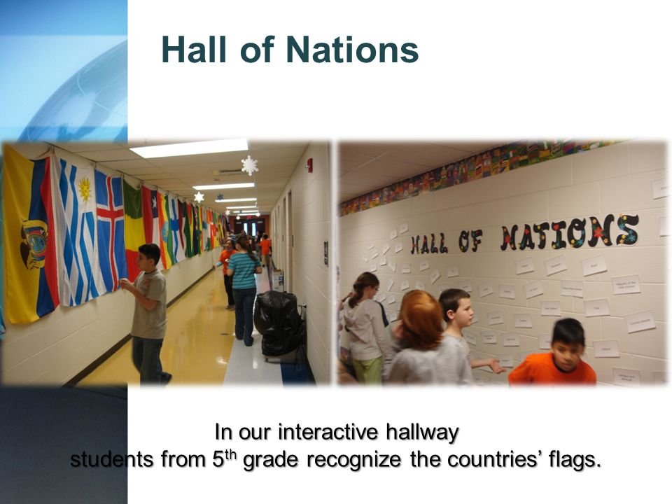 Hall of Nations